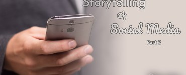 The who, what, when, where and how of implementing a storytelling strategy on social media.