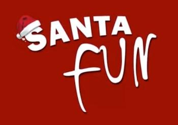 Santa Fun #kalamata 2016