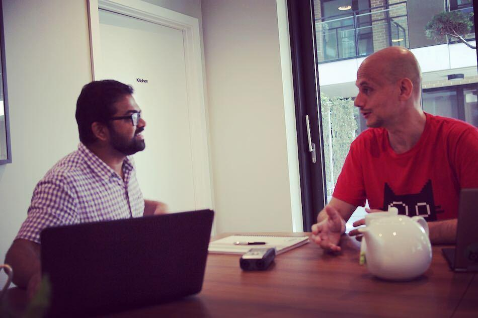 Francesco Bovoli: The Tech-flavored Product Guy