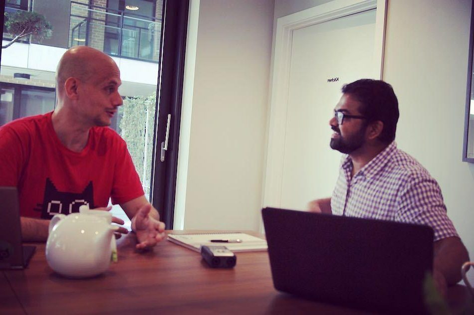Francesco Bovoli: The Tech-flavored Product Guy (Part 2)