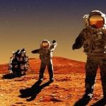 Mission to Mars Update