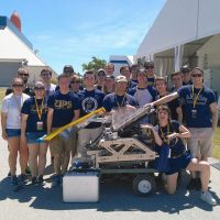 The University of Akron NASA Robotics Team