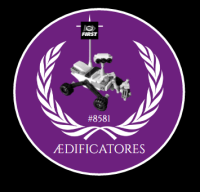 FTC Team 8581 Ædificatores