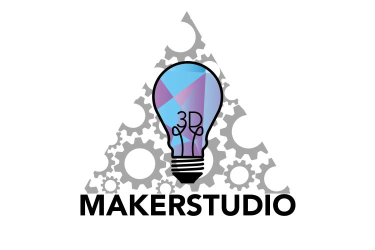 University of Akron MakerStudio