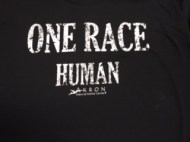 One race T
