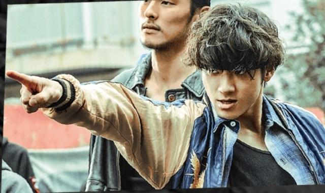 FOTO: Selain Murayama dkk, Banyak Karakter Baru yang Akan Muncul di FilmHigh & Low The Worst