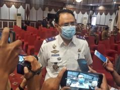 Kepala Dishub Provinsi Jambi, Varial Adhi Putra. Foto: Bahara Jati/AksesJambi.com