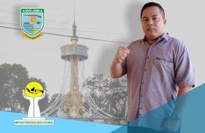Nyatakan Diri, Heri Yanto Siap Pimpim HIPMI Kota Jambi