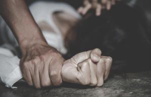 Ilustrasi pelecehan seksual. Foto: Shutterstock