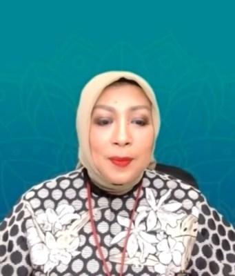 Kepala Perwakilan Bank Indonesia Provinsi Jambi, Suti Masniari.