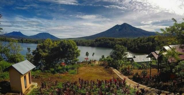 Gunung Masurai. Foto: Instagram @juandaatmajadinata