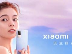 Xiaomi Civi. foto: Gizmochina