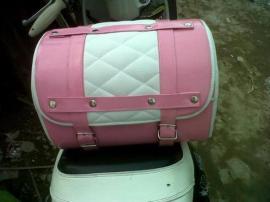 tas pink