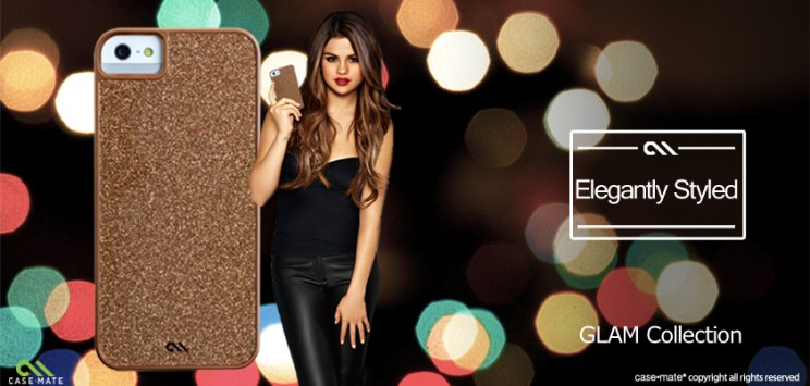 Selena Gomez is Glamorous as Always