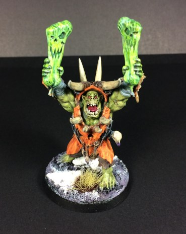 Ironjawz Warchanter