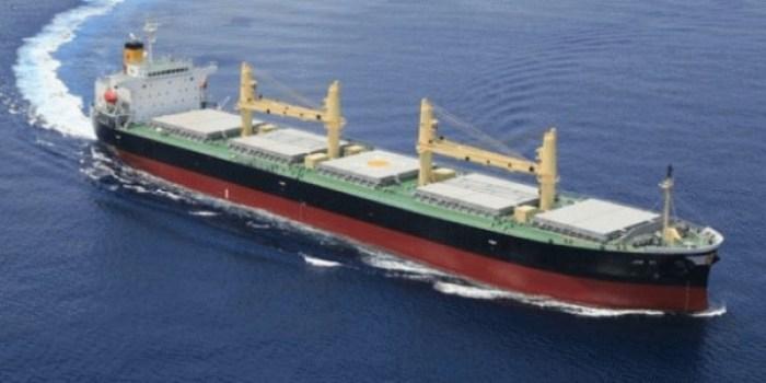 Jinhui-Shipping