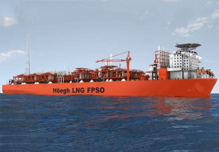 Hoegh-LNG
