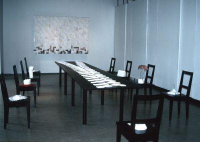 Conference room, Rogaland Kunstsenter