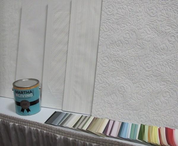 Можно ли красить флизелиновые обои водоэмульсионной ...