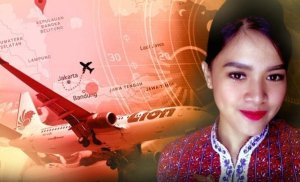 VIDEO Haru Mery Yulyanda, Pramugari Lion Air JT 610
