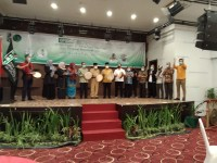 HMI Riau-Kepri Gelar Training Kader III Advance Training