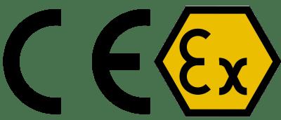 CE ATEX