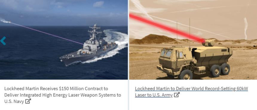 Lockheed Martin Aktienanalyse
