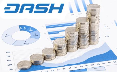 Dash investing