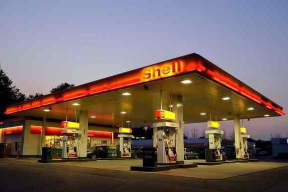 investera i oljeaktier