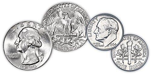 investera i silvermynt