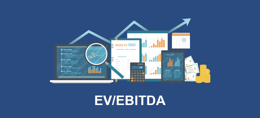 EV/EBITDA