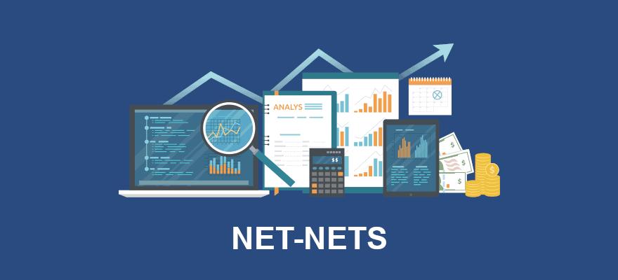 Net-nets
