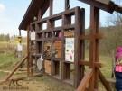 Zum Beispiel ein riesengroßes Insektenhotel.