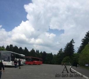Bus-Shuttle