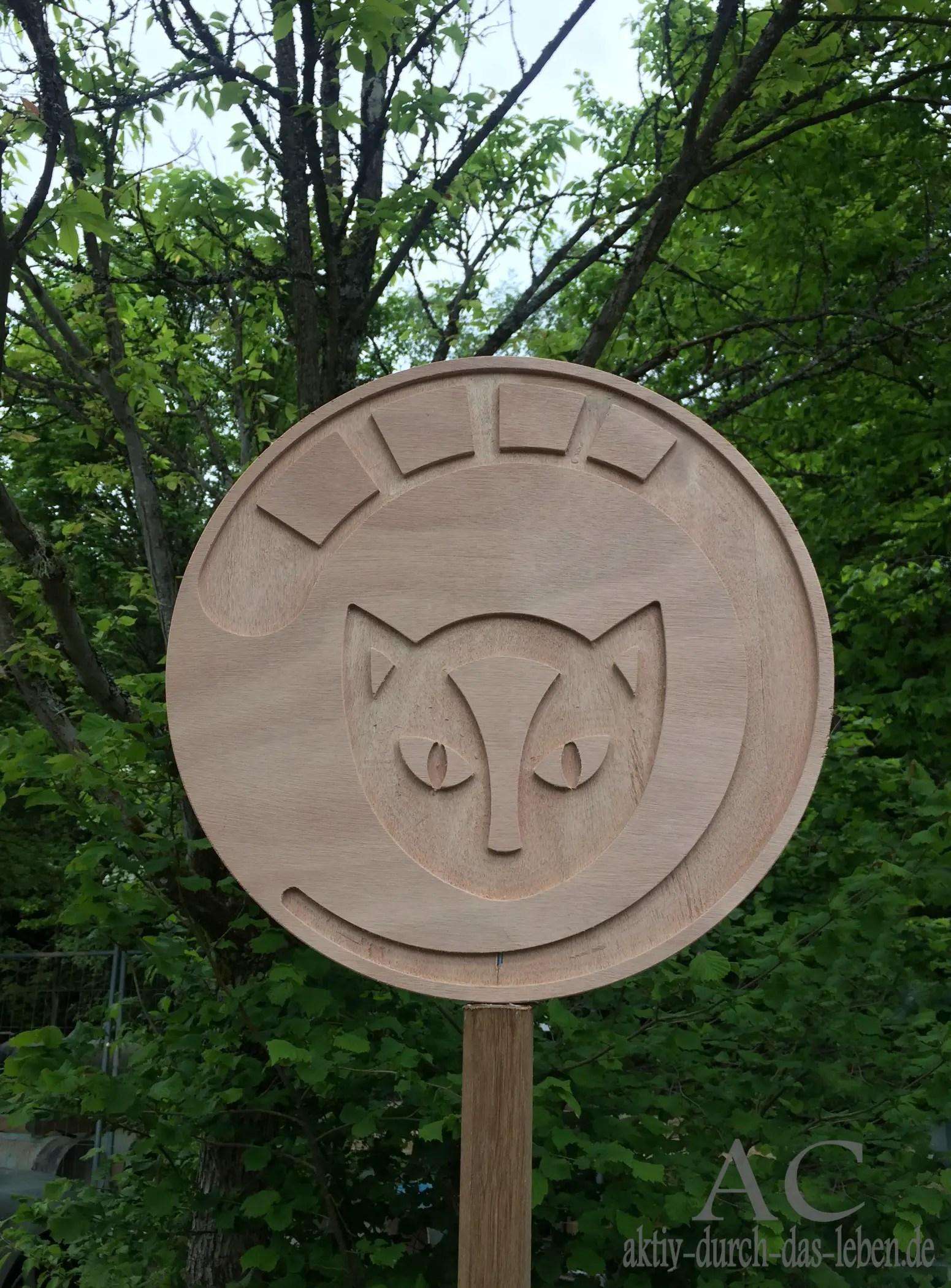 Vorbericht: 24h-Wanderung im Wildkatzen-Nationalpark Hunsrück-Hochwald 2019