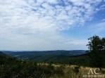Blick über das Siegerland