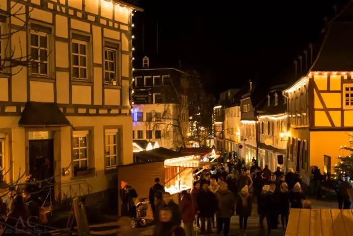 Weihnachtsmarkt Kastellaun 2015