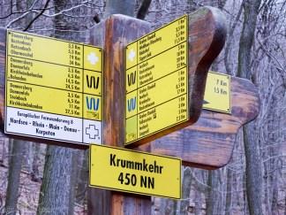 Rastplatz Krummkehr