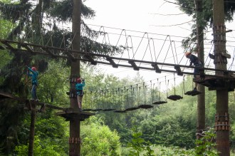 Mosel Adventure Forest 1