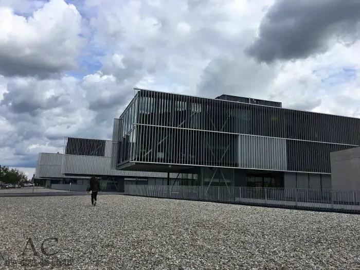 Welterbesteig Wachau Campus Krems