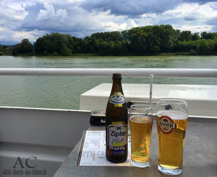 Welterbesteig Wachau Schiffsfahrt