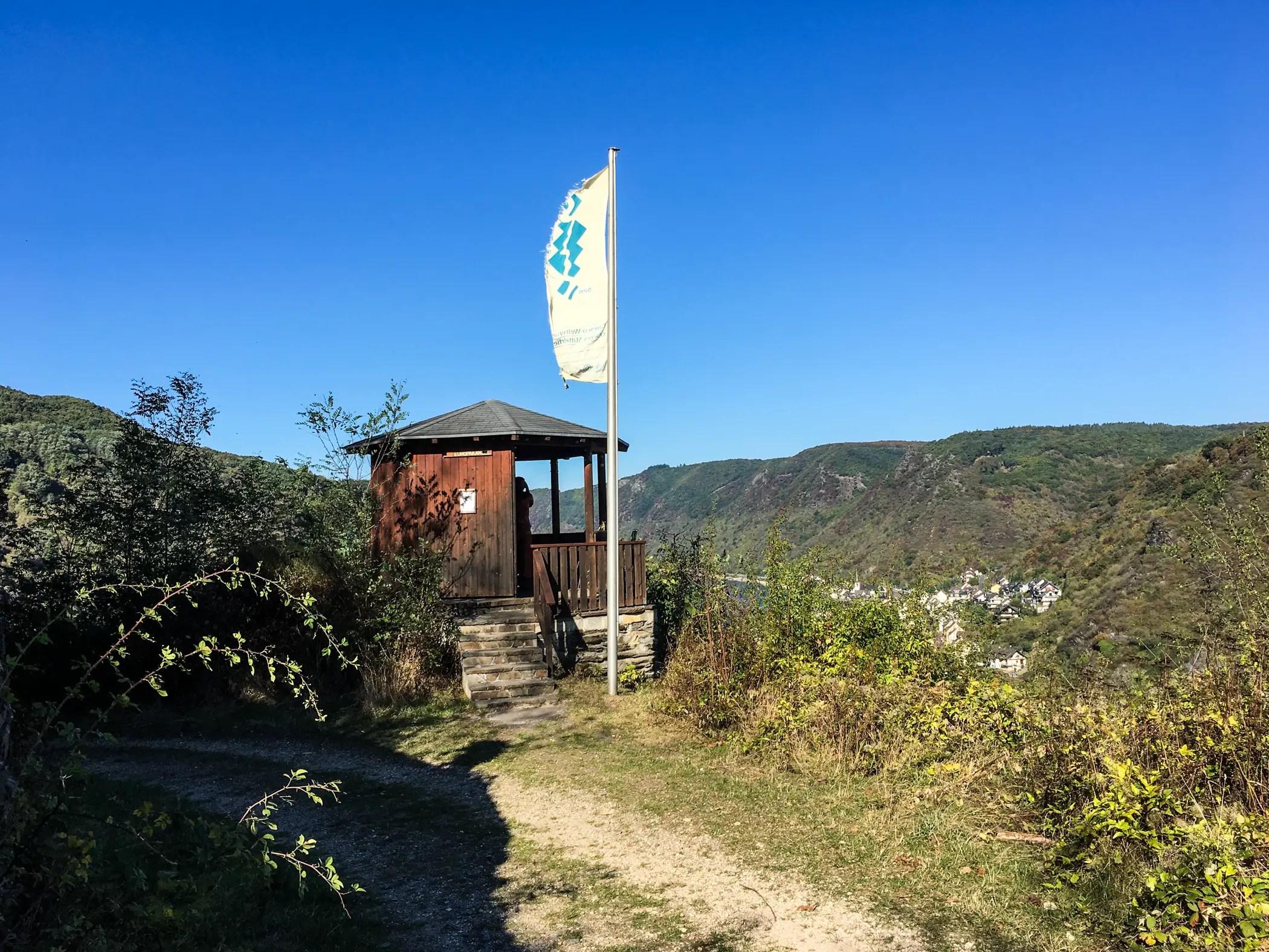 Traumschleife Rheingold 24