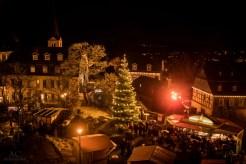 Weihnachtsmarkt Kastellaun 2016