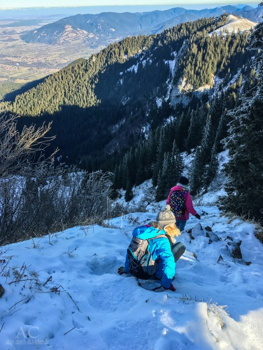 Wanderung Latschenkopf 41