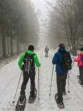 Schneeschuhwanderung Reinsfeld 16