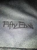 fiftyfive Softshelljacke Menta 6