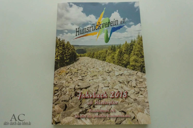 Der Hunsrückverein und sein Jahrbuch 2018 – ein Verein im Aufwind