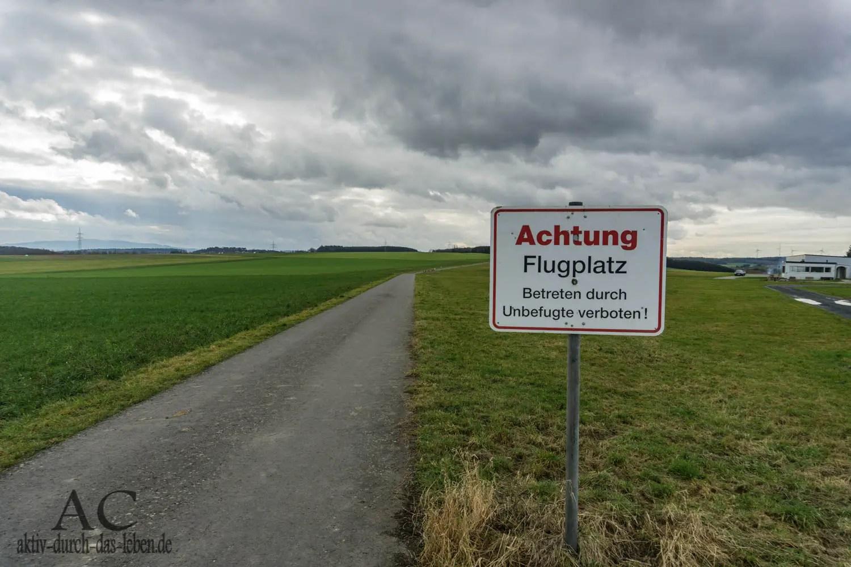 Wandern auf dem Biebertaler Rundweg Teil 2 – Fronhofen, Nannhausen, Nickweiler