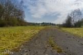 Die ehemalige Panzerstraße