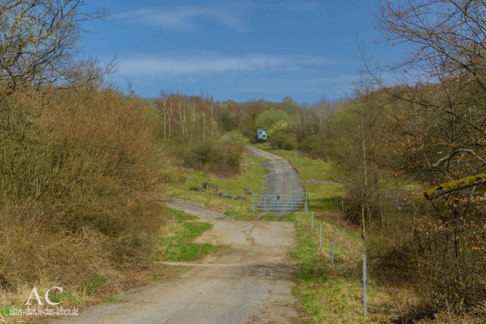 schmidtenhoehe panzerweg